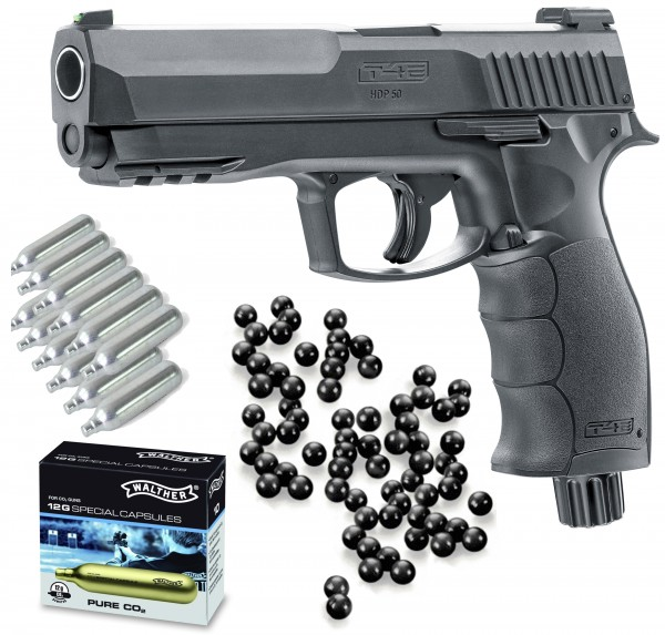 "Pistolet kit complet ""Personal HDP"" - cal .50"