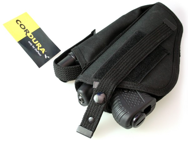 PRODEF® Holster for Piexon Jet Protector JPX with cartridge pouch