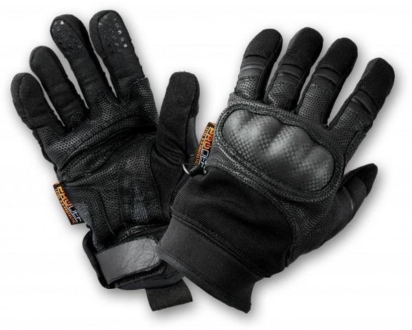 PRODEF® Protektor Handschuhe Level-5 Schnittschutz, Leder