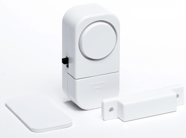 Window-alert with magnetic contact, Pentatech DG1