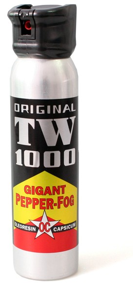 Pfefferspray TW1000 - 150 ml