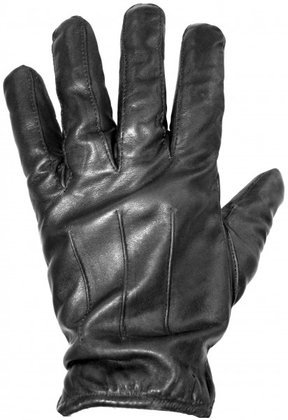 PRODEF® Security Handschuhe Level-5 Schnittschutz, Leder