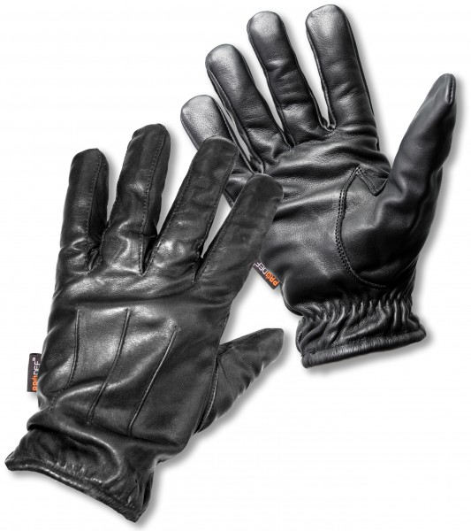 PRODEF® Security gloves Level-5 cut-protection, leather