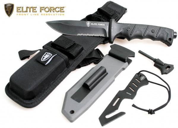 """Elite Force Kit """"EF 703"""" - Survival-Messer"""