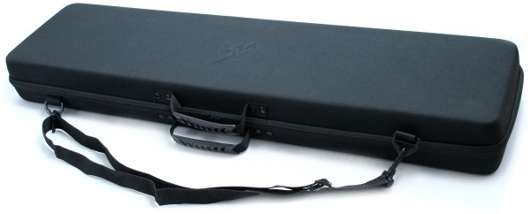 Rifle case for shot guns or rifles