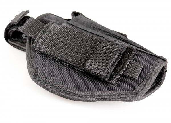 PRODEF Beltholster with pouch for WALTHER PDP