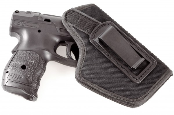 PRODEF® IWB (inside waistband) holder for Walther PGS/PDP