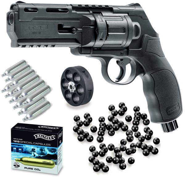 "Home Defense Set ""Personal HDR"" - cal .50"
