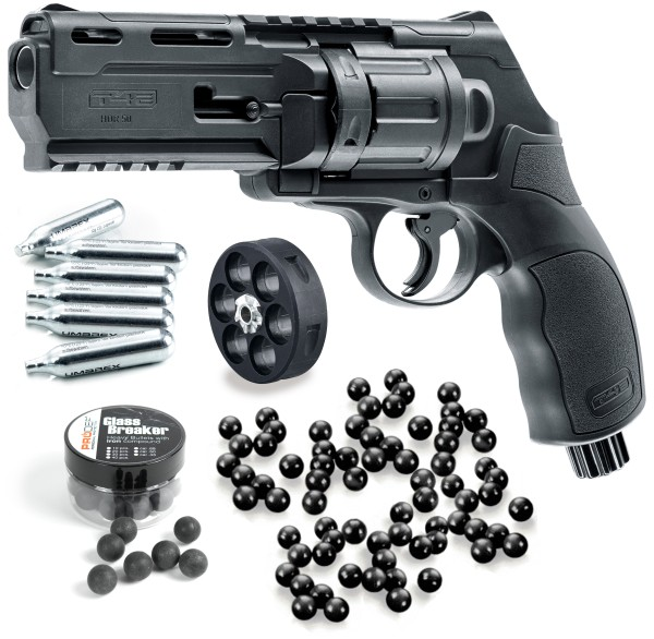 "Revolver kit complet ""Personal HDR"" - cal .50"
