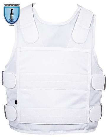 Gilet de protection anti-couteau, protection PRO