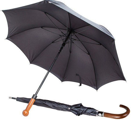 "Self-defense umbrella ""Security Shield"""