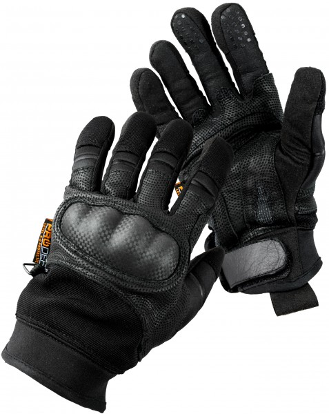 PRODEF® Protector gloves Level-5 cut protection, leather