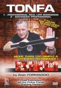 "DVD - Tonfa ""Professionelle Anwendung"""