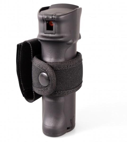 PRODEF® Holster pour bombe de défense de 63 ml / 75 ml