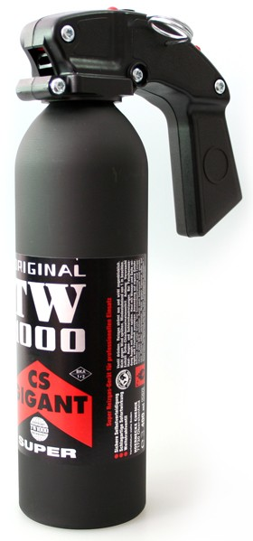 "CS-Reizgas TW1000 ""Professional"" - 400 ml"
